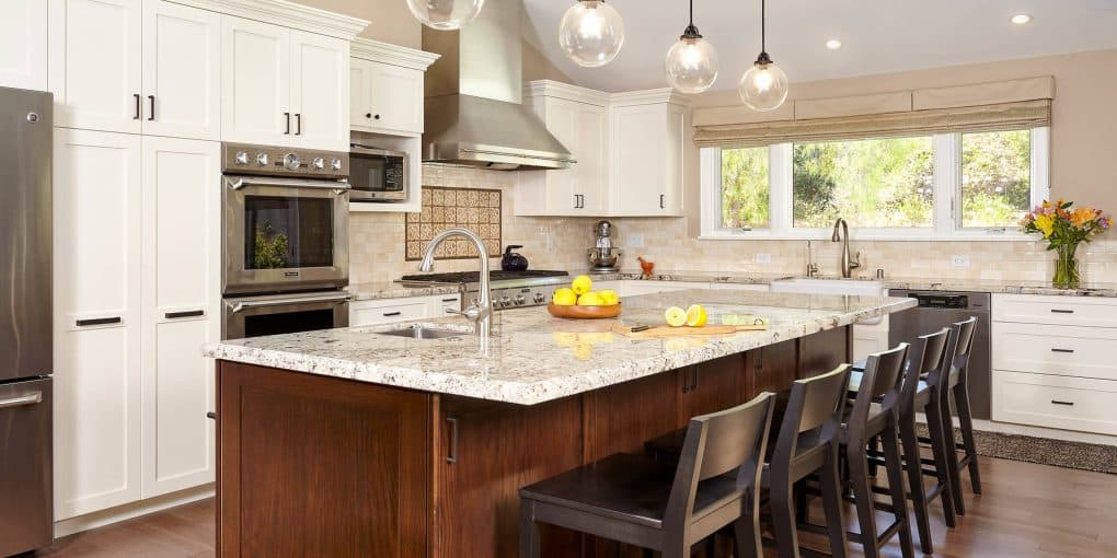 44 totally inspiring well decorated traditional kitchens for Well decorated kitchen