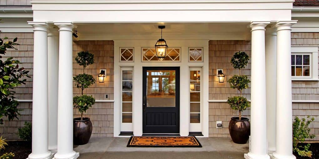 47 Great Entryways For Your Home Entries