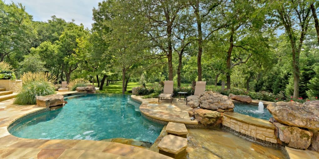40 great pool designs Great pool design ideas