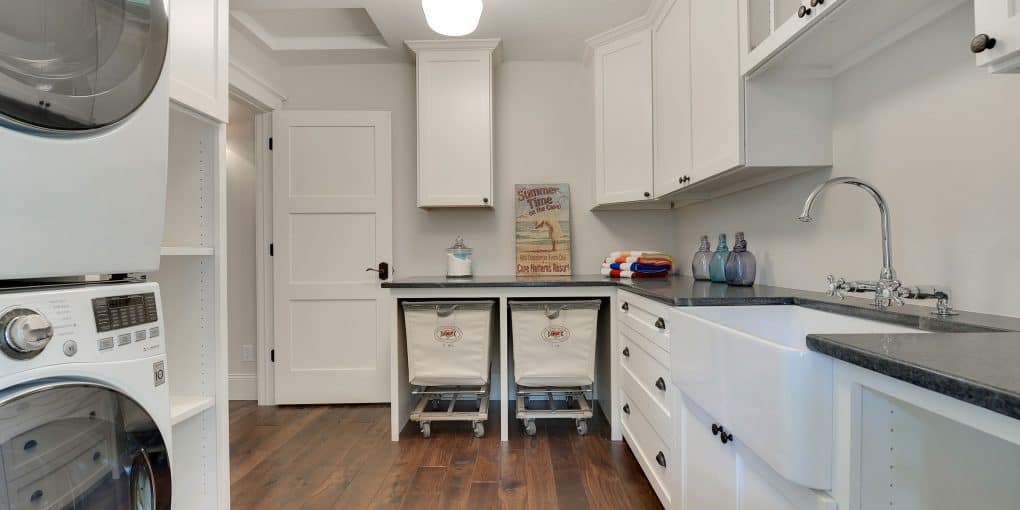 Wonderful Great Laundry Room Ideas Part - 12: HomeAwakening.com