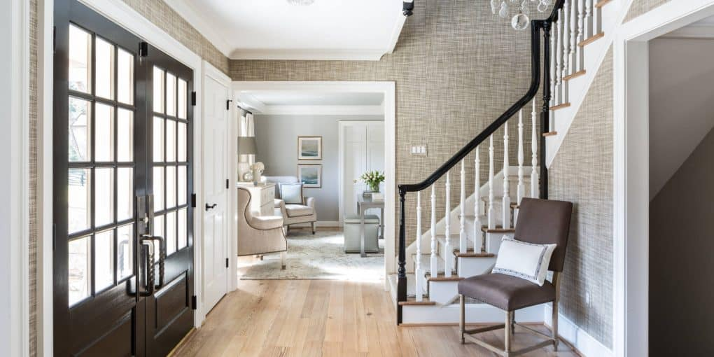 Entries and Foyers Archives » Home Awakening