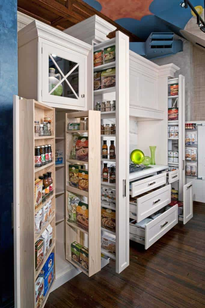 41 Small Kitchen Designs And Ideas
