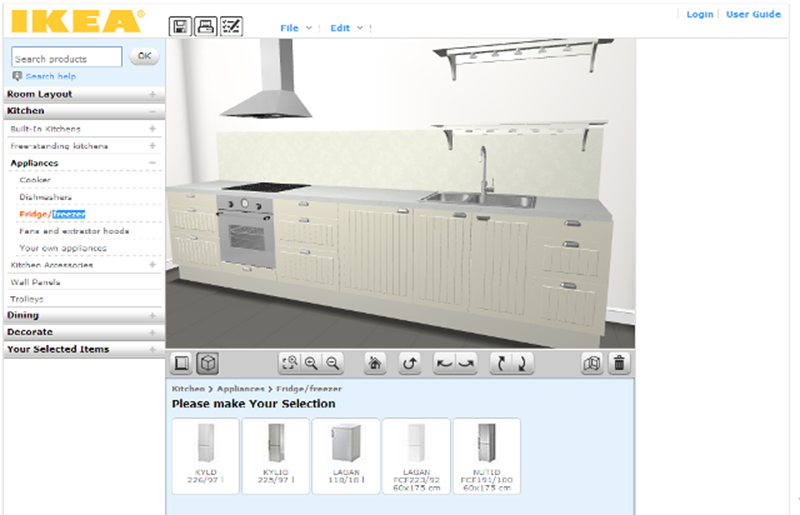 The 12 Best Free and Paid Online Kitchen Design Programs