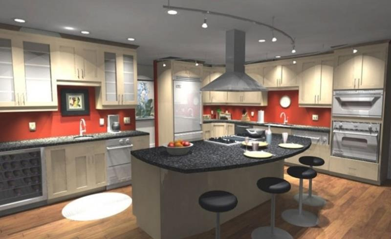 The 12 Best Free and Paid Online Kitchen Design Programs ...