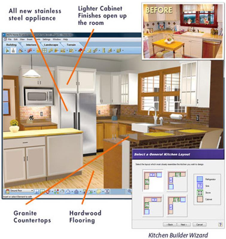 Software For Kitchen Design Free: The 12 Best Free And Paid Online Kitchen Design Programs