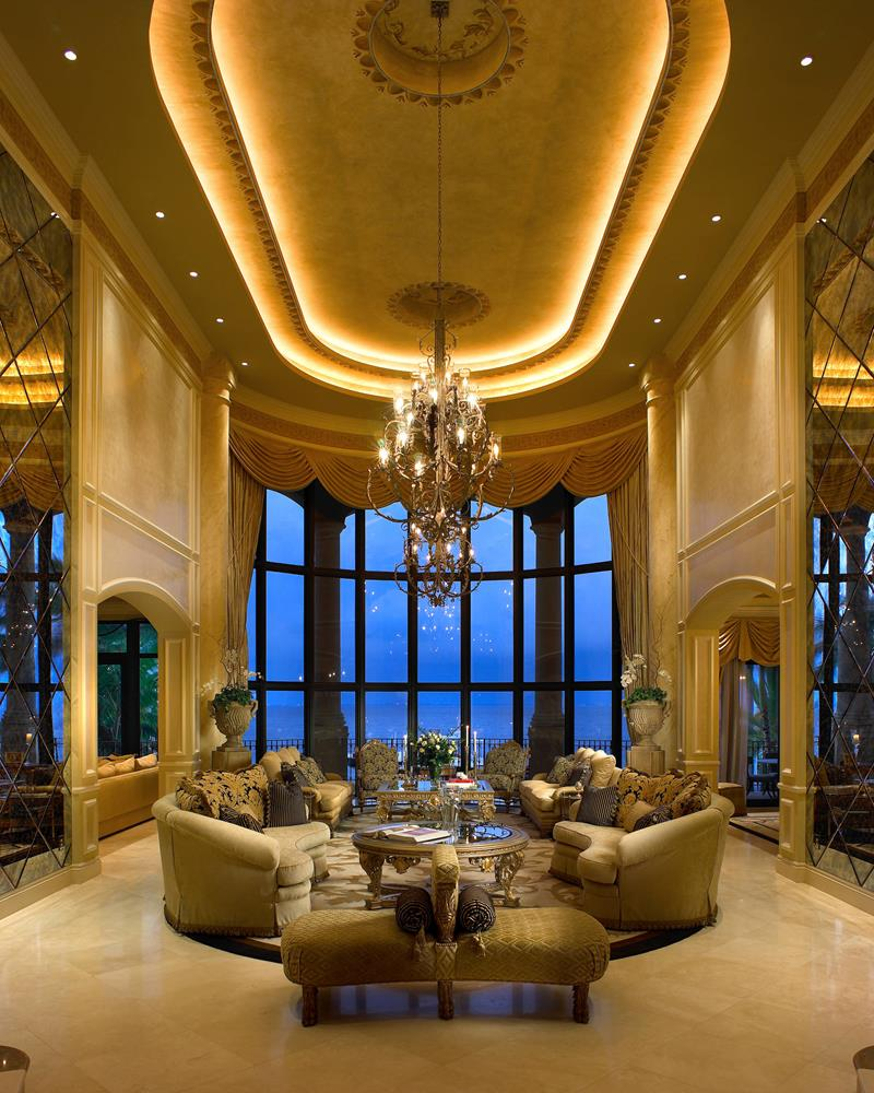 Opulence and Style