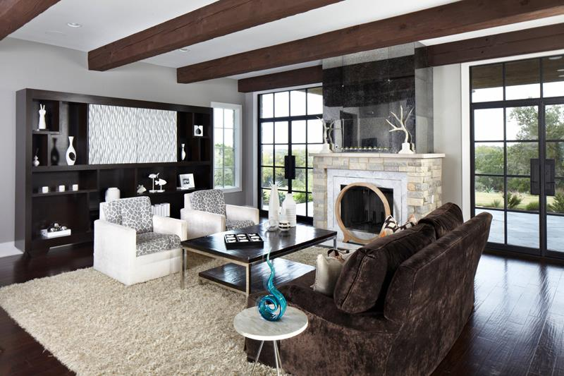 Sophisticated Design Style