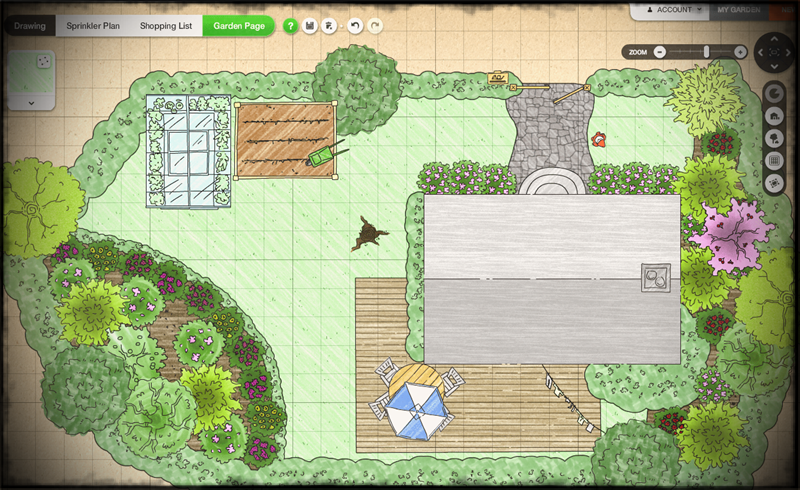 12 Best Garden and Landscape Design Software Programs ...