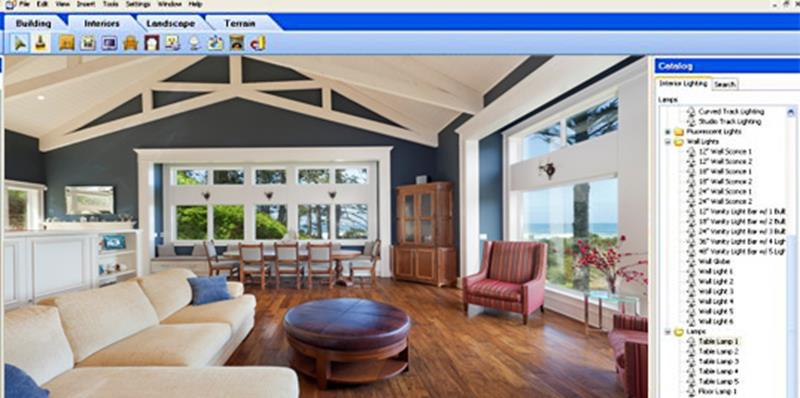 23 Best Free And Paid Online Interior Design Software