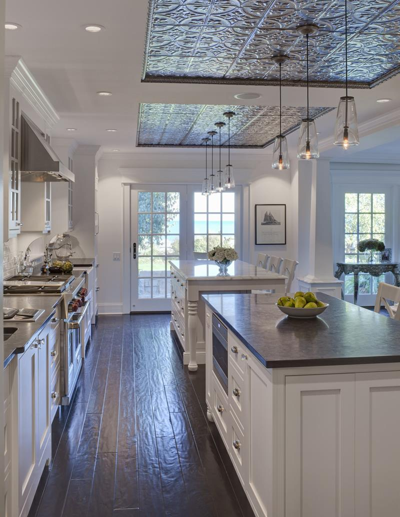 20 Kitchens With Two Islands Home Awakening