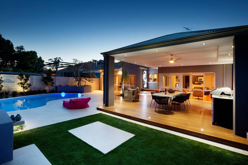 Modern Sophisticated Space