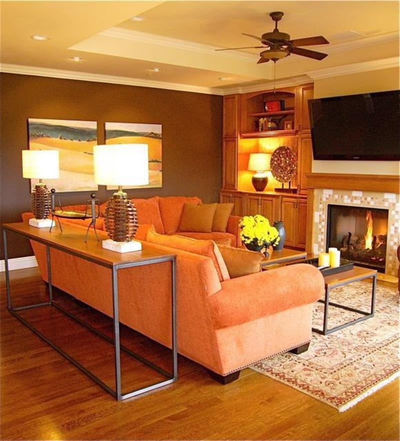 Hardwood Blended Contemporary