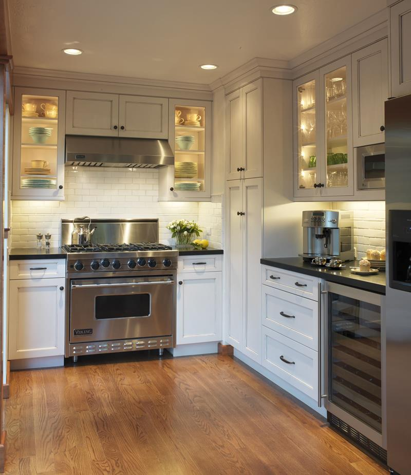 Great Stainless Steel Appliances