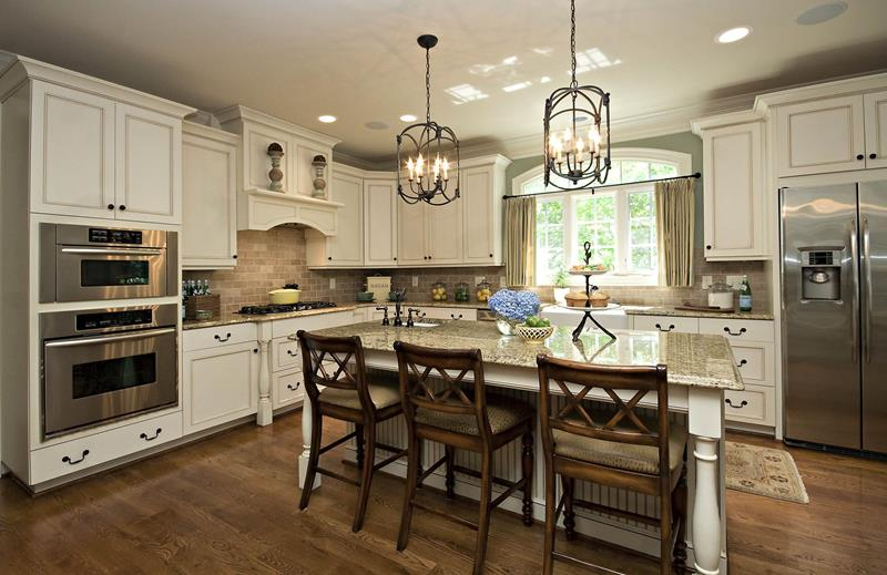 Kitchen Design Pictures And Ideas l shaped kitchen