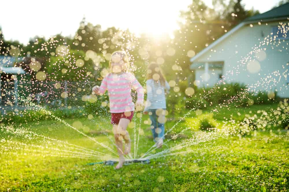 alternatives to underground sprinkler systems