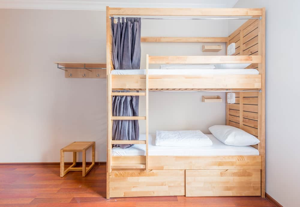 bunk bed alternatives