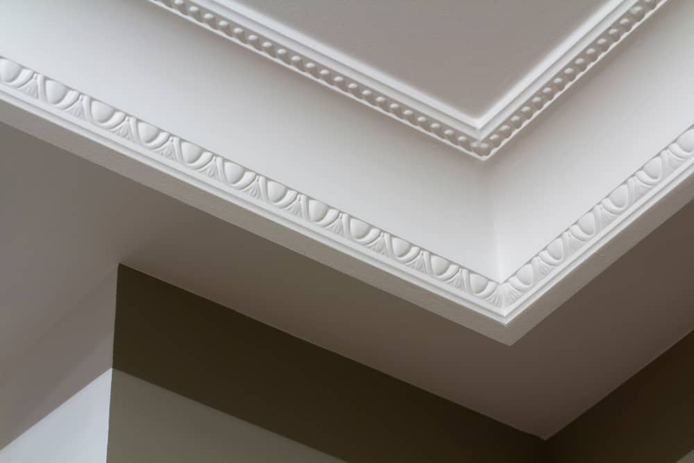 alternatives to crown molding