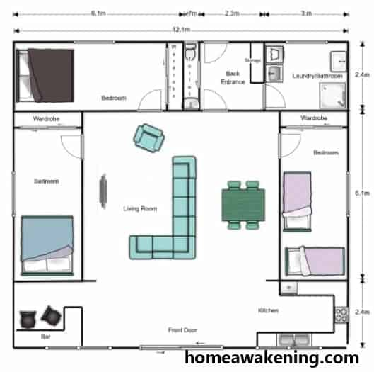 container home design software