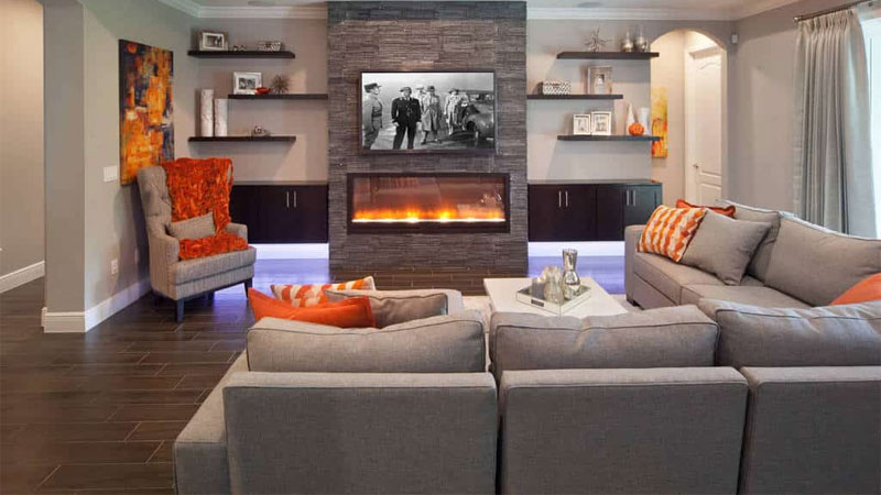 awesome family room ideas