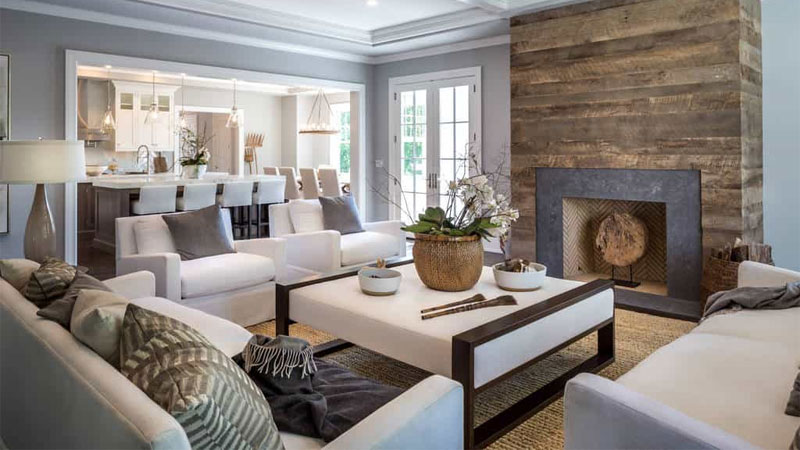 beautiful family room concepts