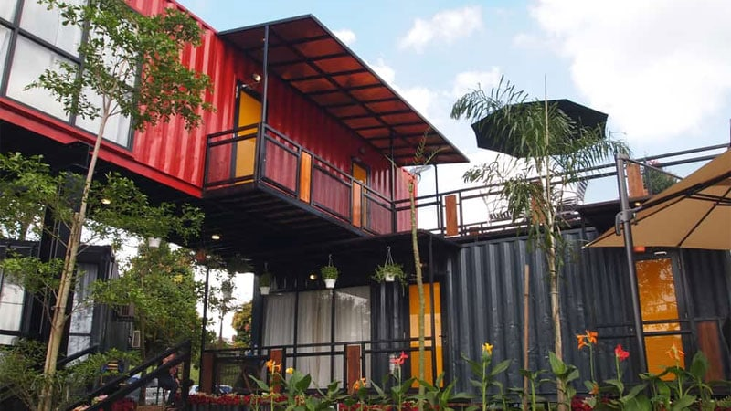 best container home design software