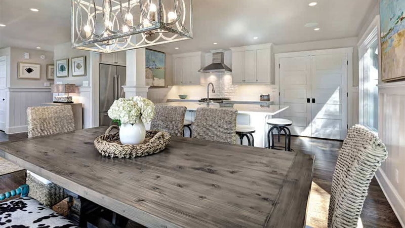 elegant dining room design ideas