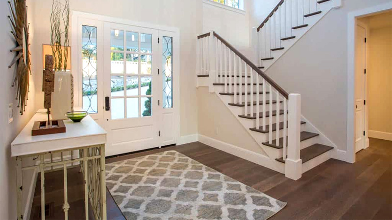 foyer design ideas for that first impression
