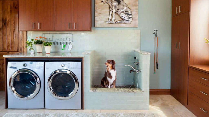 functional laundry room ideas