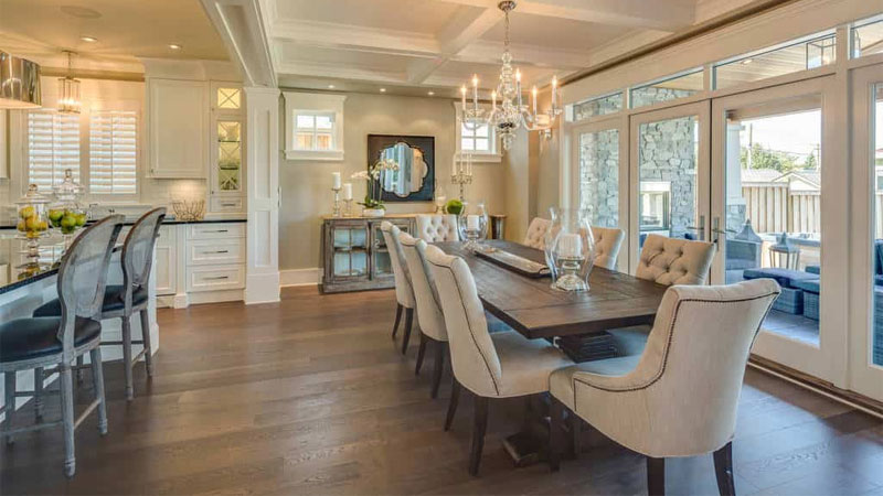 incredible dining room designs