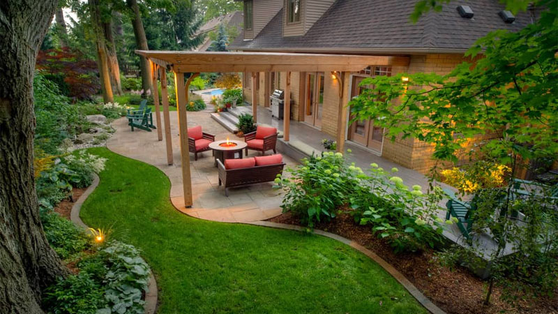 34 Wonderful Landscaping Design Ideas Photo Gallery Home