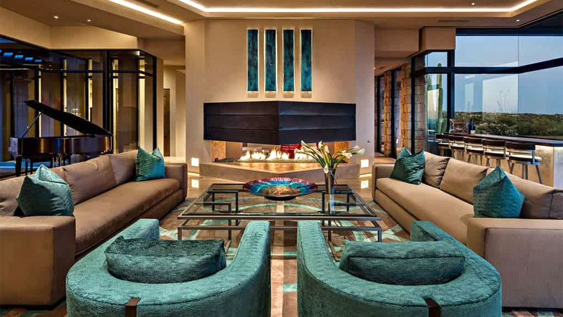 out of this world living room ideas
