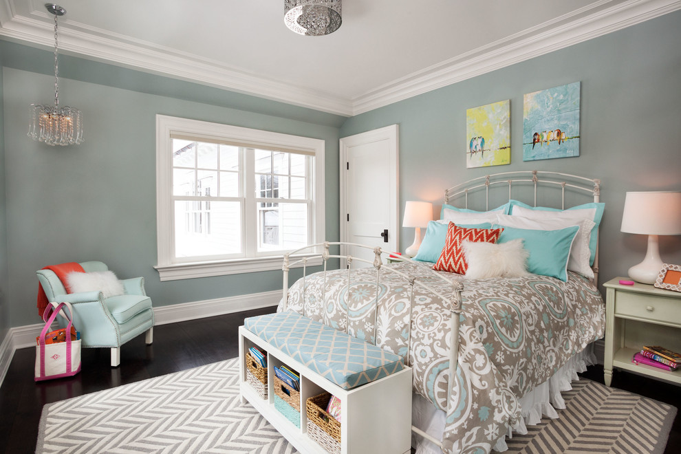 traditional-bedrooms 12