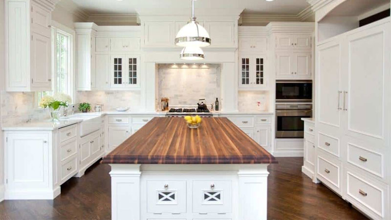 traditional kitchen concepts