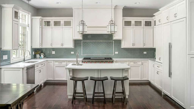 traditional style kitchen ideas